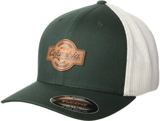 Columbia Men's Rugged Outdoor Mesh Hat