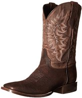 Stetson Men's Shield Western Boot