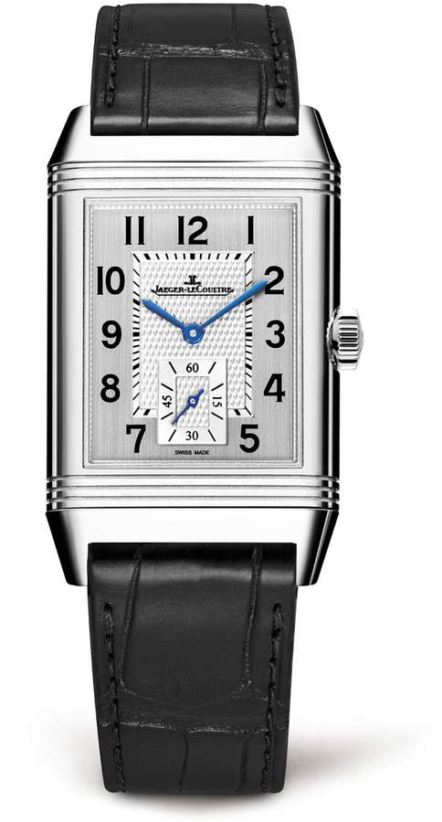 Jaeger-LeCoultre Reverso Classic Large Small Second Watch