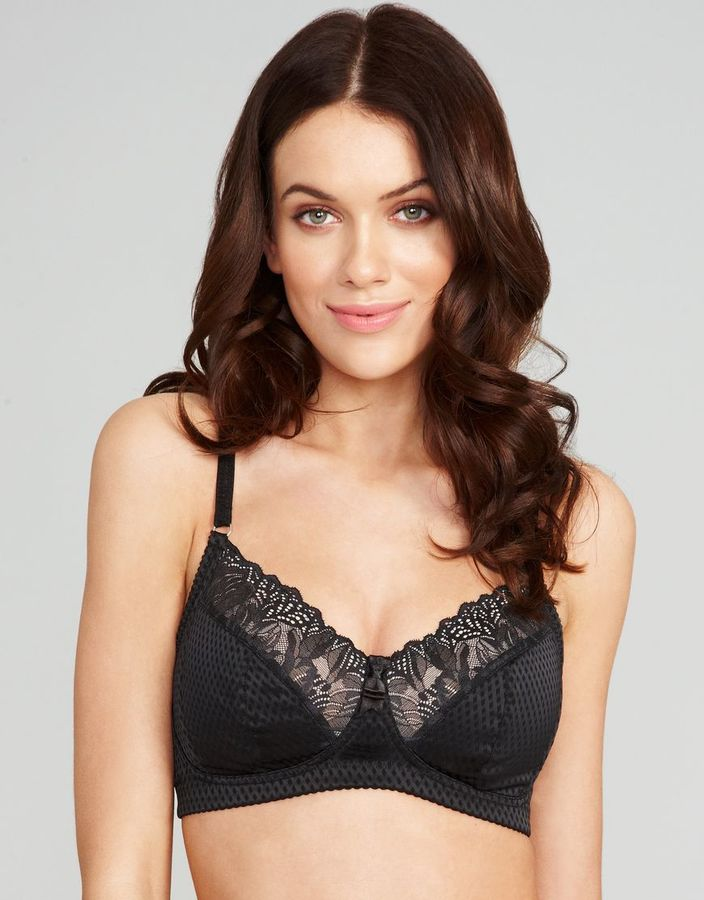 HOTMilk Every Woman Intuition Full Cup Bra