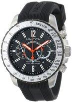 Nautica Unisex N19612G NST 15 Chrono Watch