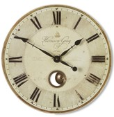 Uttermost Harrison Gray Clock