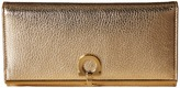 Salvatore Ferragamo 22C355 Gancini Continental Wallet Wallet Handbags