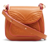 Sophia Webster Evie butterfly leather shoulder bag