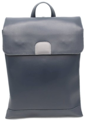 Neyuh Leather The Chloe Bag - Navy