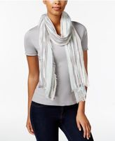 INC International Concepts Seaside Stripe Wrap, Only at Macy's