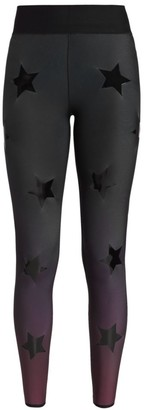 ULTRACOR Onduler Gradient Star Ko Ultra-High Leggings