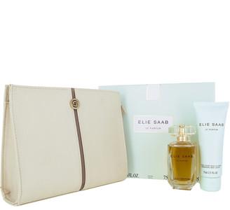 Elie Saab 3Pc Le Parfum L'eau Couture Set