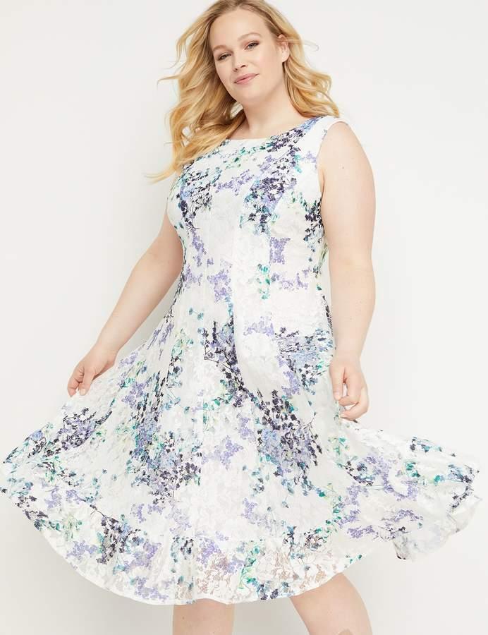 889eabbfa2f Lane Bryant Plus Size Dresses - ShopStyle