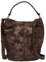 Lucky Brand Dray Leather Bucket Bag