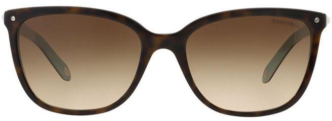 Tiffany & Co. TF4105HB 372851 Sunglasses Blue