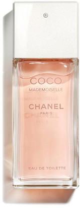 Chanel COCO MADEMOISELLE Eau de Toilette Spray, 3.4 oz.