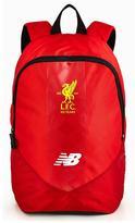 New Balance Liverpool FC Medium Back Pack