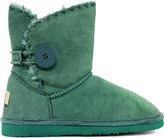 """Lamo Women's Snowmass Suede 8"""" Boot"""