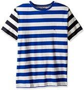 Nautica Men's s/s T-Shirts,M