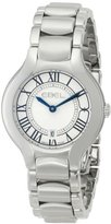"Ebel Women's 1216037 ""Beluga"" Stainless Steel Watch with Link Bracelet"