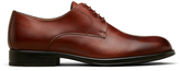 Kenneth Cole Speed Dial Lace-Up Oxfords