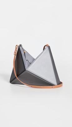 Mlouye Small Convertible Flex Bag
