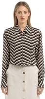 Larusmiani Silk Shirt