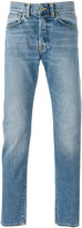 Edwin tapered jeans