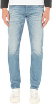 Ag Jeans Nomad Slim-fit Tapered Jeans