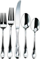 Gingko International Celine Platinum 20-pc. 18/10 Stainless Steel Flatware Set