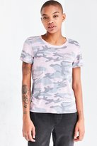 Truly Madly Deeply Marnie Camo Tee