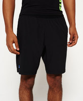 Superdry Sport Active Relaxed Shorts