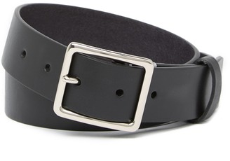 Cole Haan Standard Leather Belt