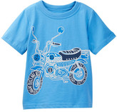 Joe Fresh Graphic Tee (Toddler & Little Boys)