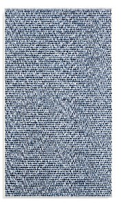Hudson Park Collection Space Dye Sculpted Bath Towel