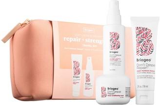 BRIOGEO Don't Despair, Repair! Repair + Strengthen Travel Kit