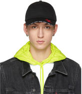 Vetements Black Genetically Modified Cap