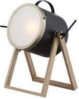 Apt2B Jayne Desk Lamp BLACK