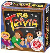 University Games Pub Trivia