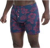 Tommy Bahama Floral-Knit Boxer Briefs (For Men)