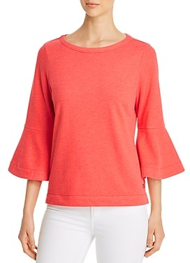 Tommy Bahama Bell-Sleeve Top