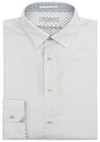 Ted Baker Mikeo Dotted Design Shirt