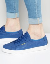 Jack and Jones Sable Mesh Sneakers