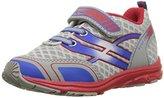 Naturino Sport 514 SS16 G Sneakers (Toddler/Little Kid)