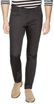 Naked & Famous Denim Stacked Guy Carbon Stretch Skinny Jeans