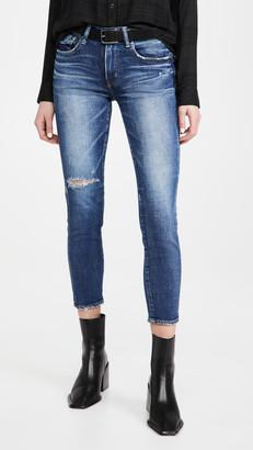 Moussy MV Falkner Skinny Jeans