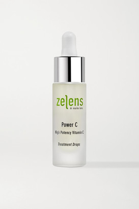 Zelens Power C Treatment Drops, 10ml - one size