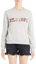 MSGM Women's New York Sweatshirt