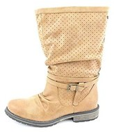 Roxy Womens Eve Closed Toe Mid-calf Fashion Boots.