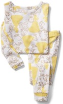 Gap babyGap | Disney Baby Belle print sleep set