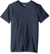 Lee Men's Big and Tall Vintage Dobby Tee