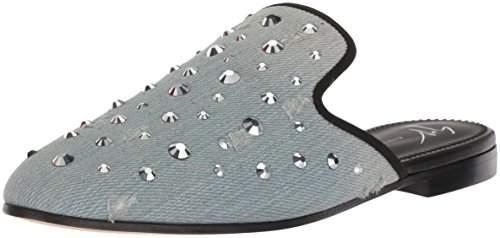 Giuseppe Zanotti Women's E850009 Slipper