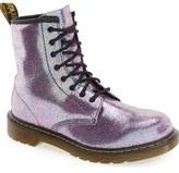 Dr. Martens 'Delaney' Boot (Walker, Toddler, Little Kid & Big Kid)