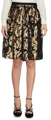 ALICE by Temperley Knee length skirt